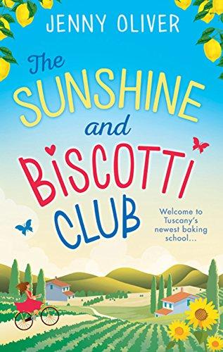 The Sunshine and Biscotti Club ()