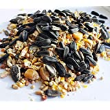 Natural Wonder Wild Bird Seed * 3 pounds * Hand-Sorted * Attracts Everything * Proprietary Blend
