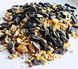 Natural Wonder Wild Bird Seed * 3 pounds * Hand-Sorted * Attracts Everything