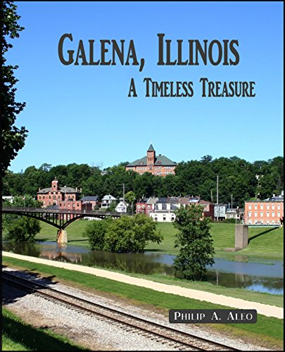 Galena, Illinois - A Timeless Treasure