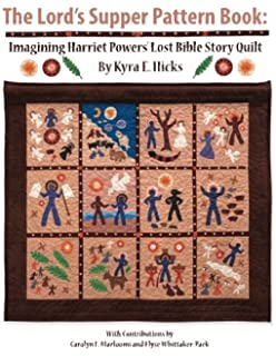 This I Accomplish: Harriet Powers' Bible Quilt and Other Pieces ... : harriet powers bible quilt - Adamdwight.com