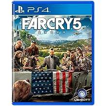 Jogo Far Cry 5: Edição Limitada BR - PS4