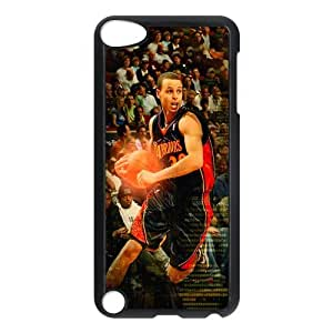 Custom Stephen Curry Basketball Series Case for ipod Touch 5 JNIPOD5-1149