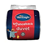 Silentnight Bounceback Duvet - 10.5 Tog - Double