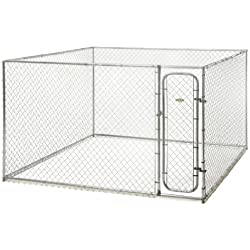 PetSafe Box Kennel for Pets, 10x10x6