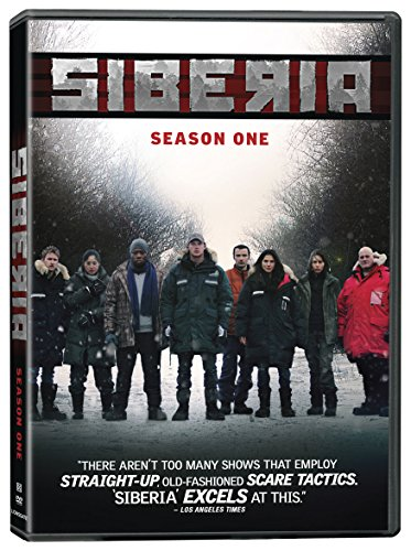 DVD : Siberia (3 Pack, AC-3, Dolby, Widescreen, 3 Disc)