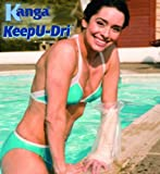 Kanga KeepU-Dri Waterproof Cast Protector, Half Leg Adult, Length 64cm Circum 32cm by kanga