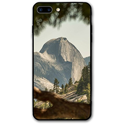 Yosemite Fruit (XZLK IPhone 8 Plus Case Half Dome Yosemite National Park PC Hybrid Protective Suitable For 5.5 Inches)