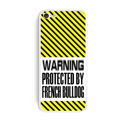 5c phone cases french bulldog - 5