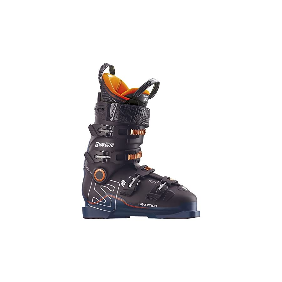 Salomon X Max 120 Ski Boot Men's