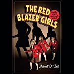 The Red Blazer Girls: The Ring of Rocamadour | Michael D. Beil