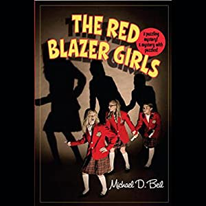 The Red Blazer Girls Audiobook