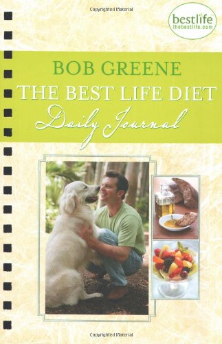 The Best Life Diet by Bob Greene