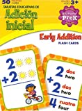 Dora the Explorer Early Addition Flash Cards, , 1595450564