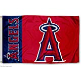 LA Anaheim Angels Flag 3x5 MLB Banner