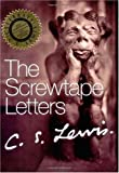 """The Screwtape Letters With Screwtape Proposes a Toast"" av C. S. Lewis"