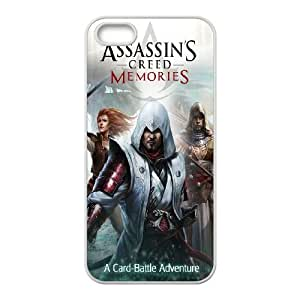 screen1136x1136 (2) iPhone 5 5s Cell Phone Case White Phone cover L7754478