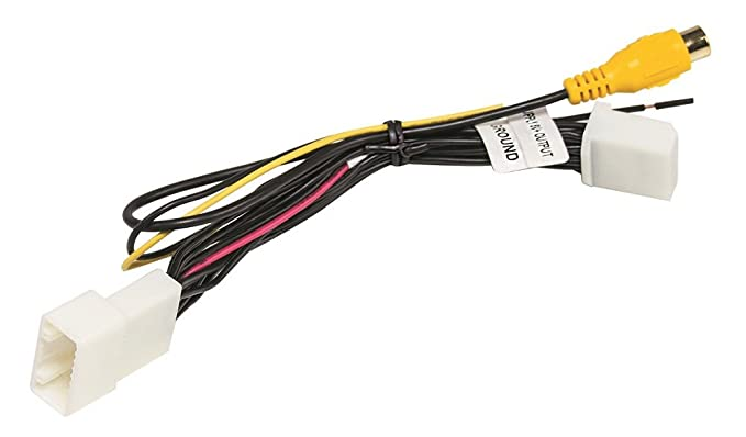 PAC CAM-TY11 Reverse Camera Harness on