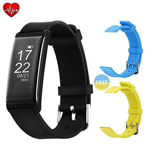 Heart Rate Monitor Ring - 4