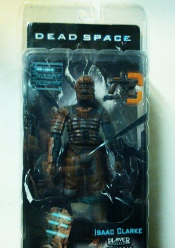 Player Select NECA Dead Space Action Figure Isaac ()