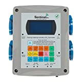 Sentinel GPS CHHC-4i CO2 Temperature Humidity Controller Total Environment Controller Cooling Heating Monitor CO2 Digital Controller with Remote Probe