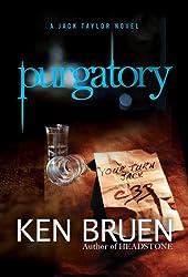Purgatory (Jack Taylor series Book 10)