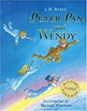 Peter Pan and Wendy, J. M. Barrie, 1844584798