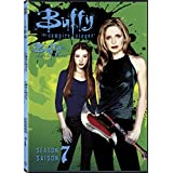 Buffy The Vampire Slayer: Season 7