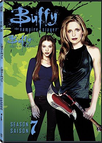 Buffy The Vampire Hunter - Buffy V.s. Season 7