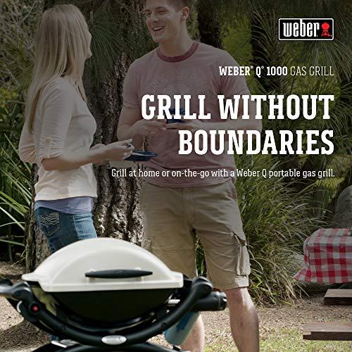 liquid propane grill