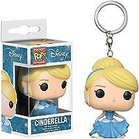 Chaveiro Funko Pop! Keychain: Disney - Cinderella