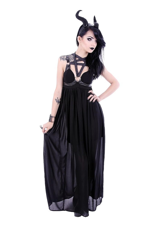 Restyle Pentagram Dress