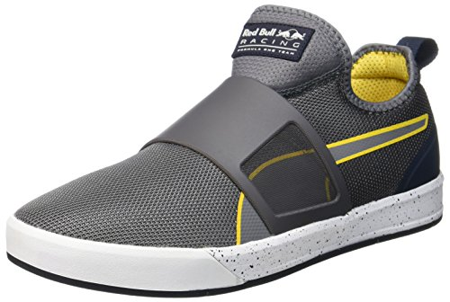 Booty Basses Homme Wssp total spectra Yellow smoked Rbr Puma Pearl Gris Sneakers Eclipse 1fBppq