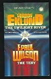 The Twilight River; The Tery, Gordon Eklund and F. Paul Wilson, 0440110904