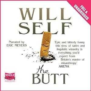 The Butt Audiobook