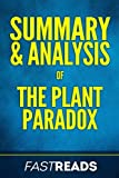 img - for Summary & Analysis of The Plant Paradox book / textbook / text book