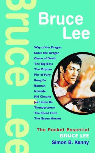 Bruce Lee (Pocket Essential series)