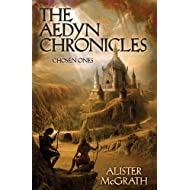 Chosen Ones (The Aedyn Chronicles Book 1)