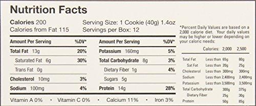 Power Crunch Bar, French Vanilla Cream, 1.4 Ounce