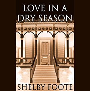 Love in a Dry Season Audiobook