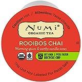 Blueridge Organic Tea Rooibos Chai Capsules 16-Count