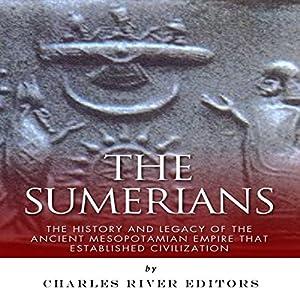 The Sumerians Audiobook