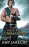 The Highland Commander (The Highland Lords)