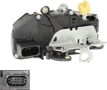Amazon Com Power Door Lock Actuator Door Lock Latch For 08 14 Cadillac Chevrolet Gmc Front Left 72113 Automotive