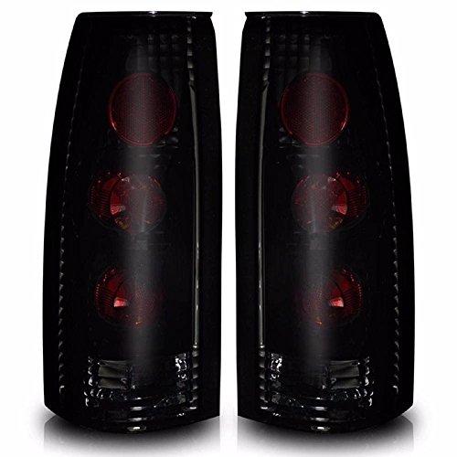 92 94 Blazer Tail Lamp - 6