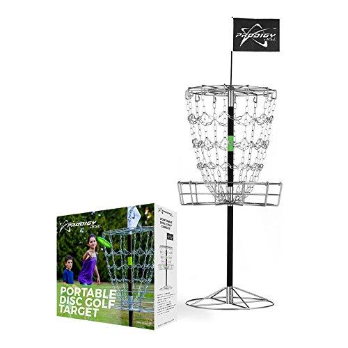 Prodigy Disc Portable Disc Golf Basket - No Bag by Prodigy Disc