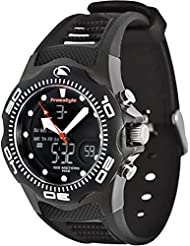 Freestyle Mens FS81241 Shark x 2.0 Ana-Digi Polyurethane Strap Watch