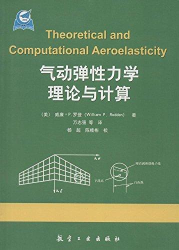 气动弹性力学理论与计算