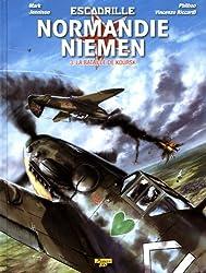 Escadrille Normandie-Niemen, Tome 3 : La bataille de Koursk