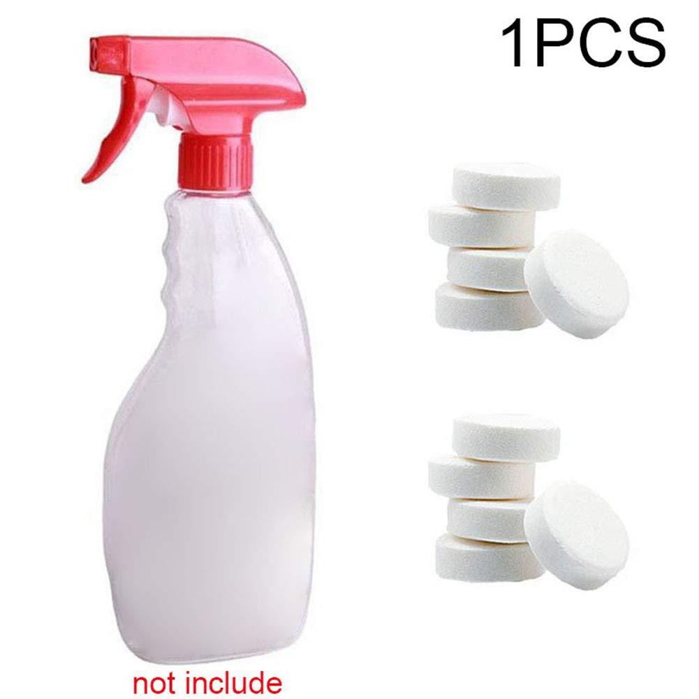 Wildlead 1/5/10/100Pcs Limpiador de Spray Multifuncional Concentrado de Limpieza para el hogar, 1 Pieza